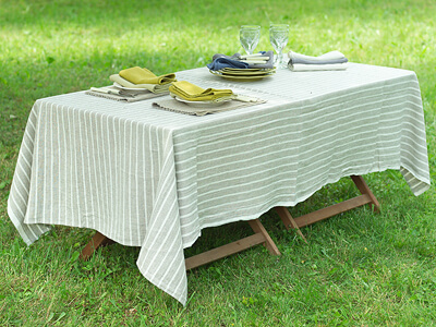 Cloth Tablecloths