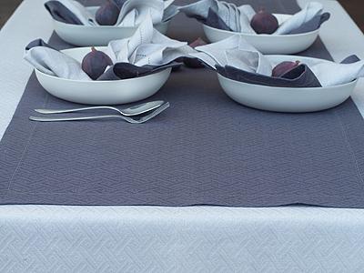 Linen Table Linen - LinenMe