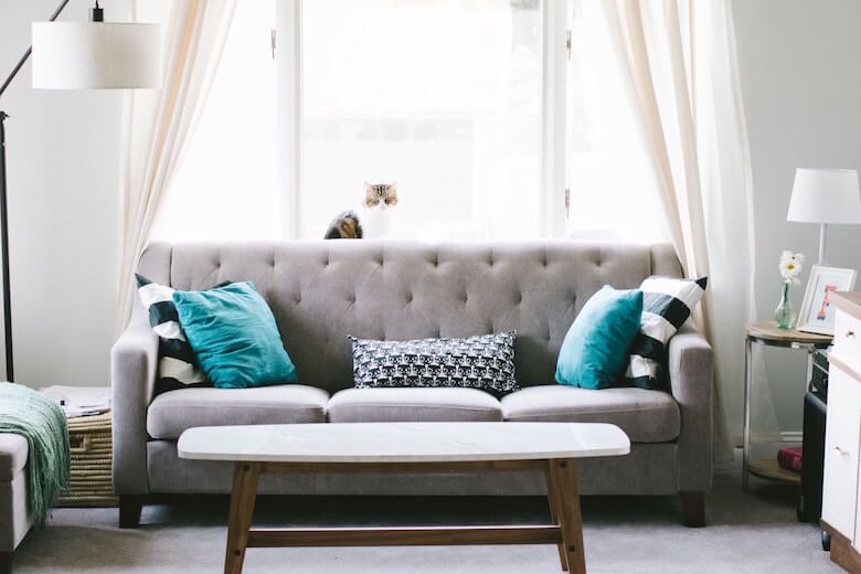 7 Tips On How To Maintain Upholstered Sofas And Chairs