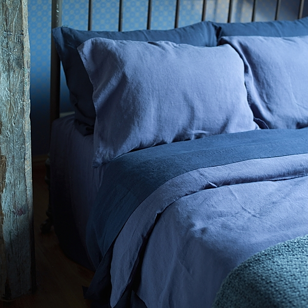 stonewashed bed linen LinenMe