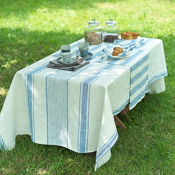 Linen Tablecloth - LinenMe