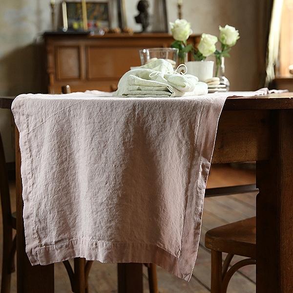 Linen Runner - Table Linen LinenMe