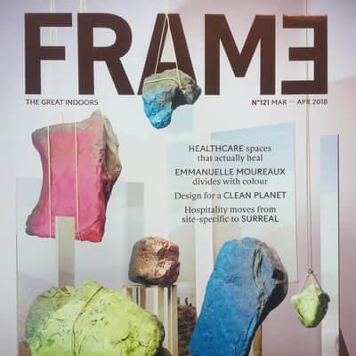 homes and interiors magazines