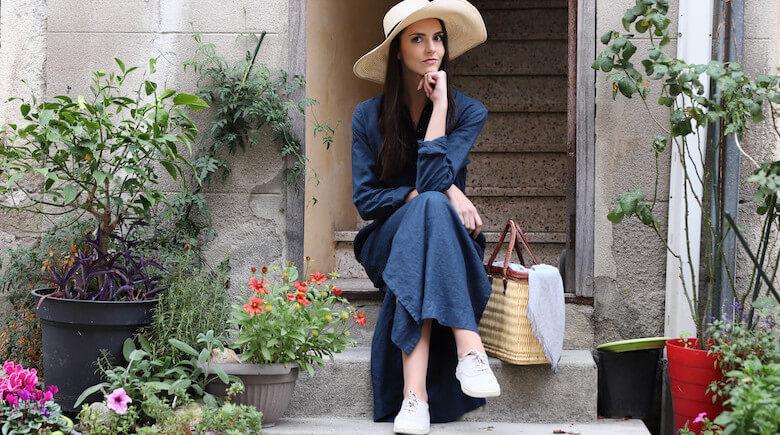 linen shirt dress summer essentials - Everyday Clothes