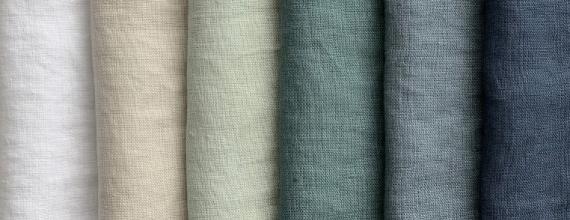 Plain Fabrics