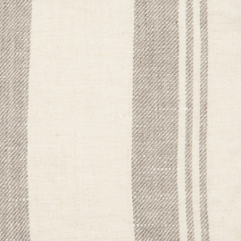 Cream Linen Fabric Linum