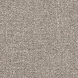 Natural Linen Fabric Lara Prewashed