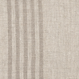 Natural Linen Fabric Sample Linum