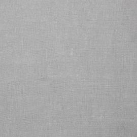 Grey Linen Fabric Sample Lucia
