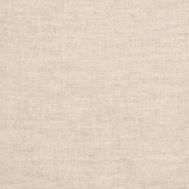 Natural Linen Fabric Prewashed