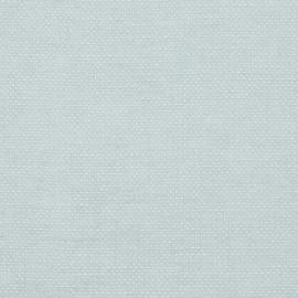 Ice Blue Linen Waffle Fabric