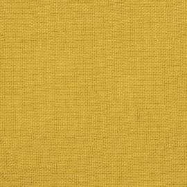 Citrine Linen Fabric Rustico