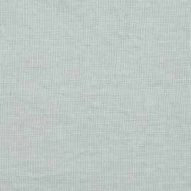 Linen Fabric Terra Ice Blue