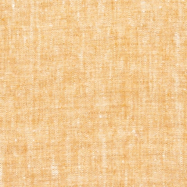 Linen Fabric Gold Francesca