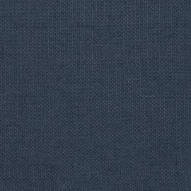 Linen Fabric Sample Waffle Indigo