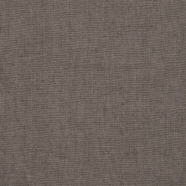 Linen Fabric Washed Terra Concrete