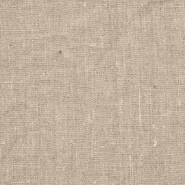 Linen Fabric Terra Natural