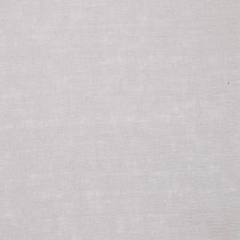 Linen Fabric Lucia Silver