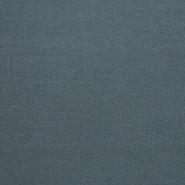 Linen Fabric Sample Upholstery Blue