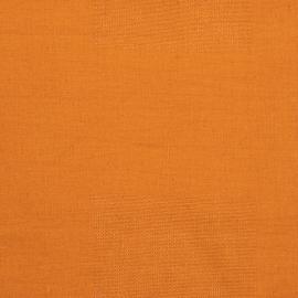 Linen Fabric Paula Steel