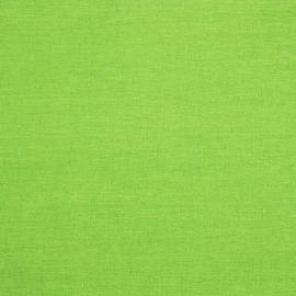 Linen Fabric Paula Green