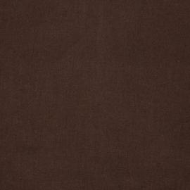 Linen Fabric Paula Brown