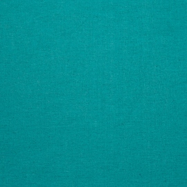 Linen Cotton Fabric Green Paula