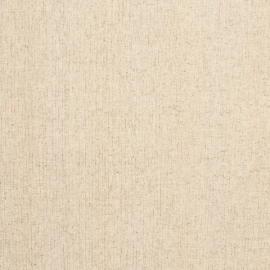 Linen Fabric Upholstery Cream