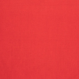 Linen Fabric Paula Acajou