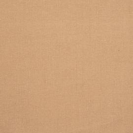 Linen Fabric Paula Orange