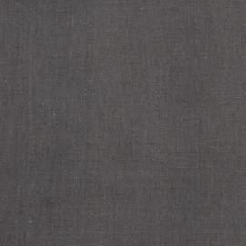 Linen Fabric Sample Paula Grey