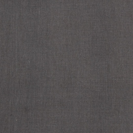 Linen Fabric Paula Grey