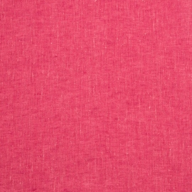 Linen Fabric Upholstery Red