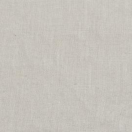 Linen Fabric Terra Silver