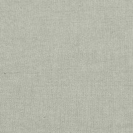 Linen Fabric Charcoal Terra